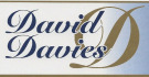David Davies, St Helens logo