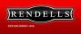 Rendells, Newton Abbot logo