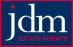 JDM, Blackheath logo