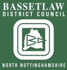 Bassetlaw District Council, Nottinghamshire branch logo