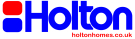 Holton Homes logo