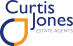 Curtis Jones, London logo