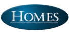 Homes Estate Agents, Mudeford logo