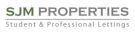SJM Properties, Leeds logo