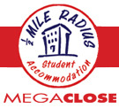 Megaclose Ltd , Nottingham branch logo