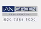 Ian green Residential, NW8 branch logo
