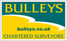 Bulleys Chartered Surveyors, Telford branch logo