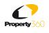 Property 360, Colchester logo