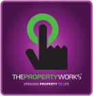 The Property Works (NW) Ltd, Warrington branch logo
