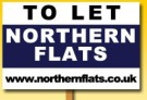 Northern Flats, Prestwich branch logo