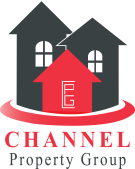 Channel Property Group, Stratford, London branch logo