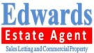 Edwards Estate Agents, Plumstead logo