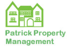Patrick Property Management, Derby branch logo
