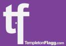 Templeton Flagg, Pickard Street logo