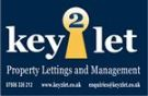 key2let, Biddulph branch logo
