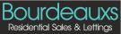 Bourdeauxs, Milton Keynes logo