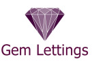 Gem Lettings, St Albans branch logo