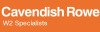 Cavendish Rowe, London logo