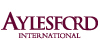 Aylesford International, London Logo