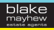 Blake Mayhew, Ipswich logo