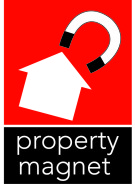 Property Magnet, Merthr Tydfil branch logo