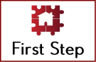 First Step, Stotfold branch logo