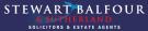 Stewart Balfour & Sutherland, Campbeltown logo