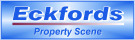 Eckfords Property Scene, Bourne branch logo