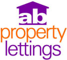 AB Property Lettings, Finchley branch logo