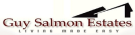 Guy Salmon Estates, Docklands logo