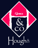 Hough & Co, Lichfield branch logo