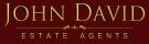 John David Estate Agents, London branch logo