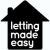 Letting Made Easy, Newquay logo