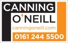 Canning O�Neill, Manchester branch logo
