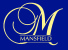 M Mansfield Estate Agents, Winscombe logo