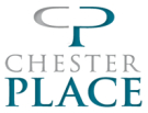 Chester Place, Chester branch logo