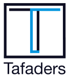 Tafaders, London logo