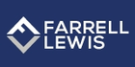 Farrell Lewis, London branch logo