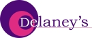 Delaney's, Hornchurch branch logo