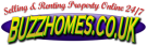 Buzzhomes.co.uk, Worle branch logo