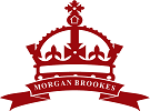 Morgan Brookes, Benfleet branch logo