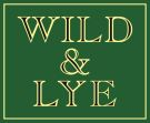Wild & Lye, Bath branch logo