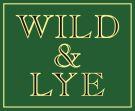 Wild & Lye, Bath branch logo