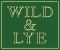 Wild & Lye, Bath logo