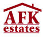 AFK Estates, Crossgates branch logo