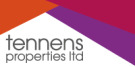 Tennens Properties Ltd, Bury St Edmunds logo