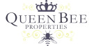 Queen Bee Properties, Glasgow branch logo