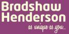 Bradshaw Henderson, West Kirby logo