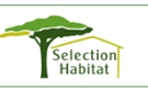 Selection Habitat, RODEZ logo
