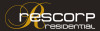 Rescorp Residential, London logo